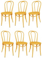 Set N° 79 - Tono Amarillo