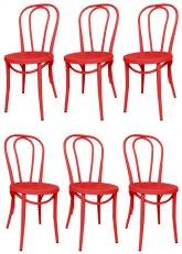 Set N° 79 - Tono Rojo