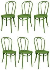 Set N° 79 - Tono Verde Claro
