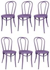 Set N° 79 - Tono Violeta