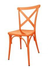 Silla Victory - Tono Naranja