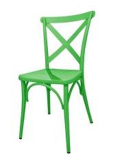 Silla Victory - Tono Verde Manzana