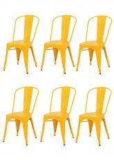 Set N° 61 SP - Tono Amarillo