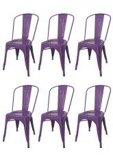 Set N° 61 SP - Tono Violeta