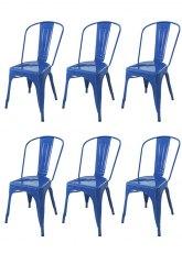 Set N° 61 SP - Tono Azul Claro