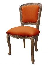 Silla Luis XV Provenzal - Don Orange