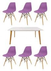 Set N° 24 - SE - Purpura
