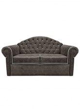 Sofa Cama Copenhague - Bolton Gris Oscuro