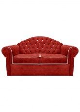 Sofa Cama Copenhague - Bolton Rojo
