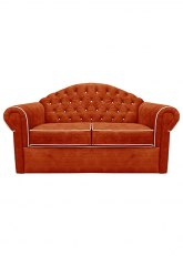 Sofa Cama Copenhague - Bolton Terracota