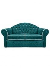 Sofa Cama Copenhague - Bolton Turquesa
