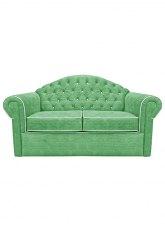 Sofa Cama Copenhague - Bolton Verde Agua