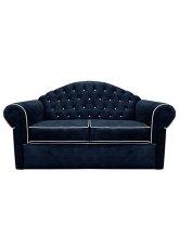 Sofa Cama Copenhague - Venecia Azul Marino