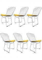 Set N° 68 - Tapizado Amarillo