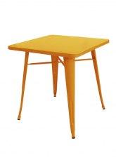 Mesa Tolix 60 - Tono Amarillo