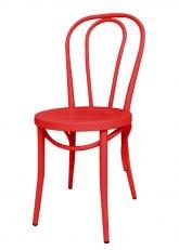 Silla Viena - Tono Rojo