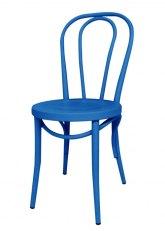 Silla Viena - Tono Azul Claro