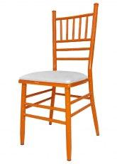 Silla Tiffany - Tono Naranja