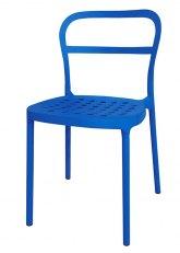Silla Maria Emilia - Tono Azul Claro
