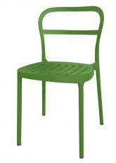 Silla Maria Emilia - Tono Verde Claro