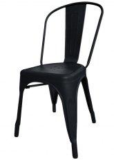 Silla Tolix - Tono Negro