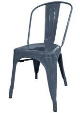 Silla Tolix - Tono Gris Azulado
