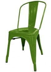 Silla Tolix - Tono Verde Claro