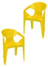 Set N° 100 - Amarillo Fuerte