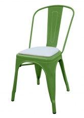 Silla Tolix AL - Tono Verde Claro