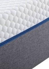 Colchon 100x190 Twin XL - Blanco