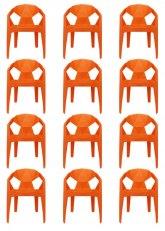 Set N° 102 - Naranja