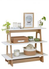 Mueble Lino II - Blanco