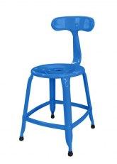Silla Benito - Tono Azul Claro