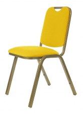 Silla Classic - Tapizado Amarillo