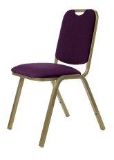 Silla Classic - Tapizado Violeta