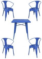 Set N° 30 - Tono Azul Claro