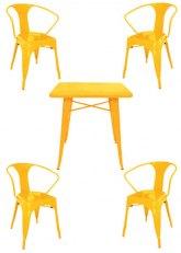 Set N° 30 - Tono Amarillo