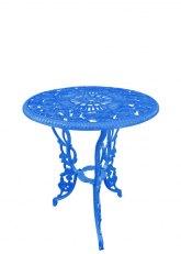 Mesa Requena - Tono Azul Claro