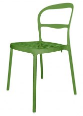 Silla Paris - Tono Verde Claro