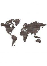 Cuadro Tu Mundo - Gris