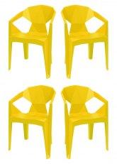 Set N° 101 - Amarillo Fuerte