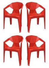 Set N° 101 - Rojo