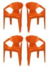 Set N° 101 - Naranja
