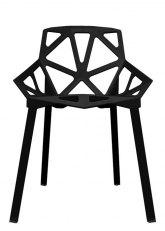 Silla One - Negro