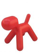Silla Puppy - Rojo