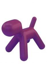Silla Puppy - Violeta