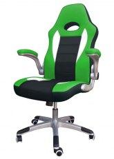 Sillón Pro Gamer Energy - Negro con Verde