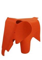 Silla Elephant - Naranja