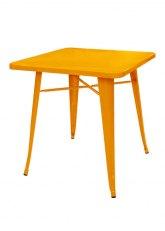 Mesa Tolix 80 - Tono Amarillo