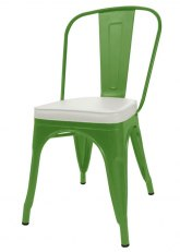 Silla Tolix AM - Tono Verde Claro